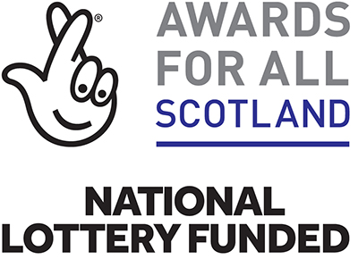 National Lottery - Awards For All Scotland