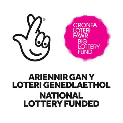 National Lottery Wales - Big Lottery Fund
